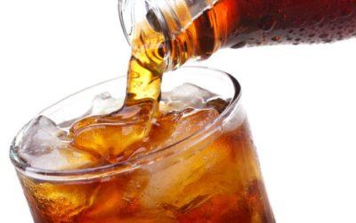 Soft (type Cola) 1.5 litre